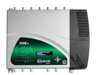 Ikusi ONE+ digitální programovatelný zesilovač, LTE