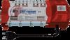 Satelitní multipřepínač EMP centauri 9/4 SAT+TV PIU-5