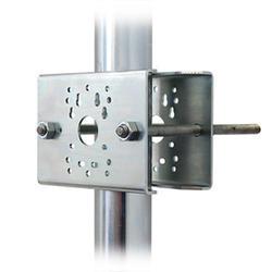 Držák kamer DKS105 - galvanický zinek - 1