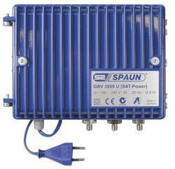 Spaun GBV 3809 U