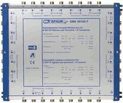 Satelitní multiswitche Spaun SMK 99169 F