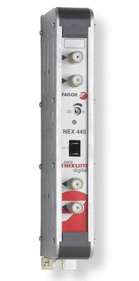 NEX 402 FM zesilovač