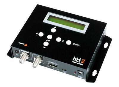 HTT 103_ 1x HDMI- DVB-T modulátor