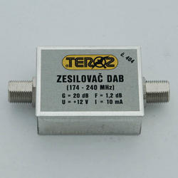 Teroz DAB +20dB/1,2dB - 1