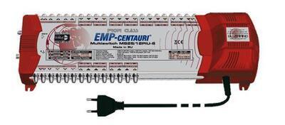 Multipřepínač MS25/12PIU-6 - 1