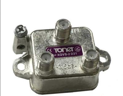 Toner XGVS-2D31, rozbočovač 1/2, 3.8dB
