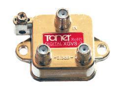 Toner XGVS-2, rozbočovač 1/2, 3.8dB