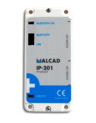 Alcad IP-201 IP-001 + interface pro programování  - 1