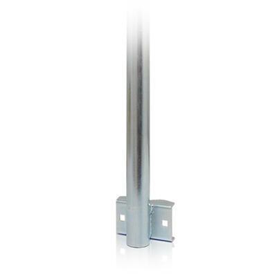 Nástavec na stožár 1,2m trubka 28/2mm, zinek Žár - 1