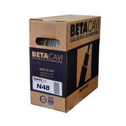 Koax. Kabel Beta cavi digisat N 48, 6,7mm - 100m
