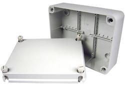Plastová krabice 240x190x90 mm IP56
