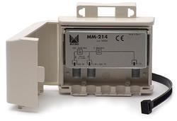 Alcad MM-214, venkovní provedení
