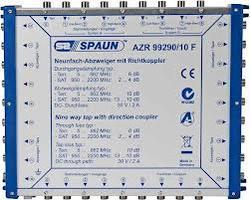 Spaun AZR 99290/10 F odbočovač