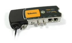 Televes 769201 hybridní ethernet adapter