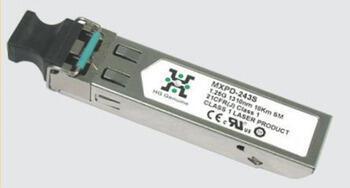 769211 Adapter ETH - SFP, 1 vlákno