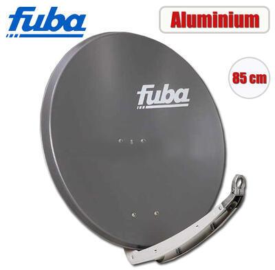 Satelitní parabola FUBA  DAA 850 Al anthrazitová