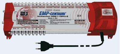 Multipřepínač MS21/12PIU-6 - 1