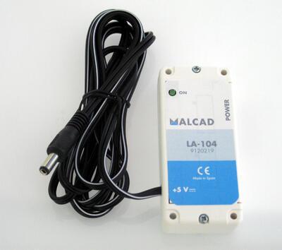 Alcad LA-104