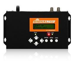 Signal-400 - HDMI -> COFDM modulátor - 1