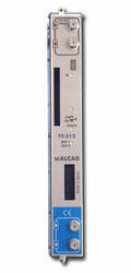 Alcad TT-312_ DVB-S, S2 / 2x DVB-T dvojitý transmodulátor, CI