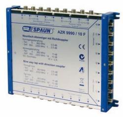 Spaun AZR 9990/10 F odbočovač