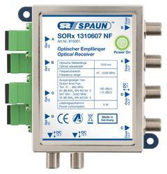 Spaun SORx 1310607 NF