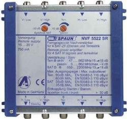 Spaun NVF 5522 SR