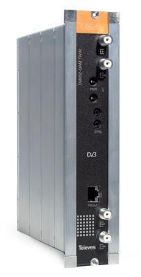 Televes 563501 transmodulátor
