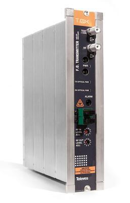 234305 Optický vysílač, 1550nm, 4 dBm, řada TOX