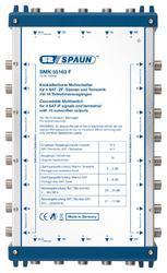 Spaun SMK 55163 F