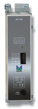 BAZAR - Alcad AS-125