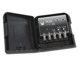 Alcad AM-356, 3 vstupy FM/DAB - UHF - UHF - 1