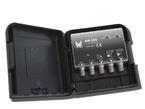 Alcad AM-356, 3 vstupy FM/DAB - UHF - UHF - 1/3