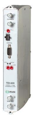 Ikusi TDI-900 DVB-T/DVB-C transmodulátor