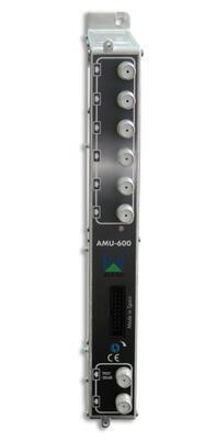 Alcad AMU-600