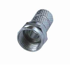 F-konektor 5 mm
