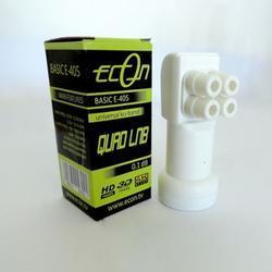 Econ Basic Quad LNB E-405
