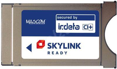 Modul IRDETO CI+ MKII (Skylink Ready) - 1