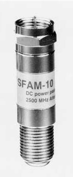 Toner S FAM 10 dB