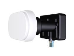 Inverto BLACK Pro - Single Monoblock LNB 4,3° 0,2 dB