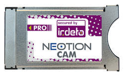 Neotion CI modul NEO 8