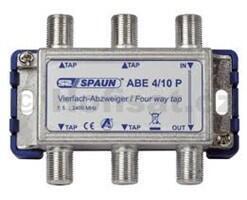 Spaun ABE 4/10 P