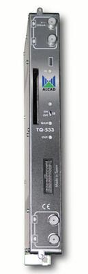 Alcad TQ-533