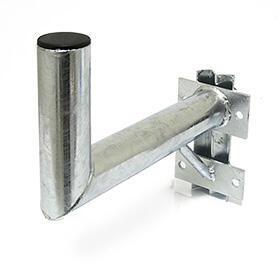 Držák na stožár 35 - 57mm 2x třmen - 1