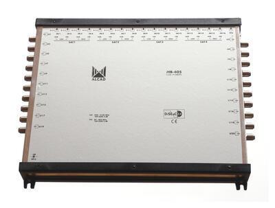 MB-405 Hvězdicový multipřepínač 17x20