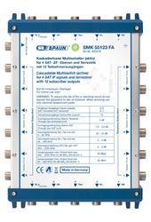 Spaun SMK 55123 FA