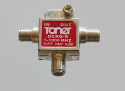 Toner DCRG-24 jednoduchý odbočovač 24 dB