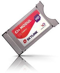 CAM 701 Viaccess Neotion s kartou Skylink-logo Skylink - 1