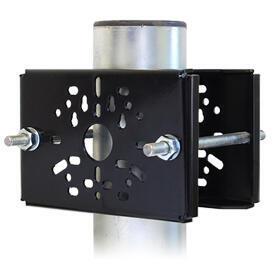Držák kamer DKS105 - komax černý - 1