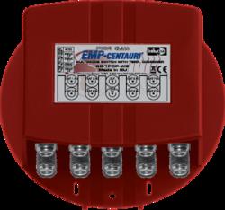 DiSEqC EMP S8/1PCP-W2 (P.168-W V2)